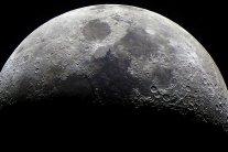 Історична подія: на темний бік Місяця відправили перший космічний апарат