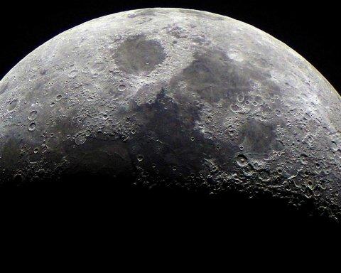 Историческое событие: на темную сторону Луны отправили первый космический аппарат