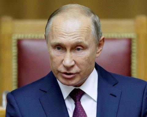 Путін і російський режисер влаштували хамську розмову про звільнення Сенцова