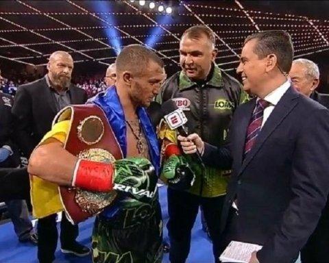 Ломаченко нашли соперника в России: подробности возможного боя