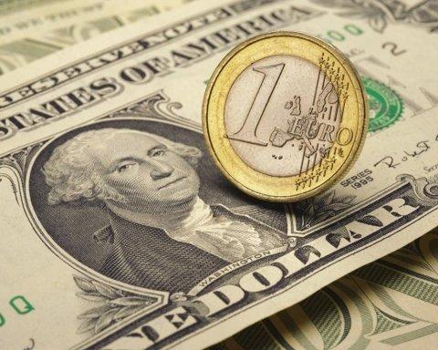 Доллар резко взлетел: что происходит на валютном рынке Украины