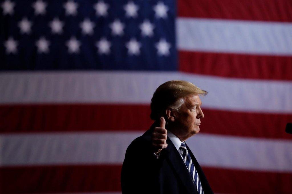 Трамп визнав перемогу Байдена на виборах президента США