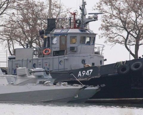 Війна в Азовському морі: у США виступили з різкою заявою на адресу Росії