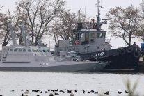 Війна у Чорному морі: Україна підготувала санкції проти Росії
