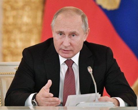Россияне обвинили Путина в варварстве из-за одного показательного видео