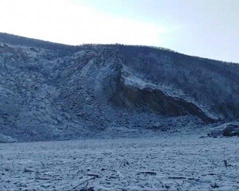 В России упал метеорит: опубликованы фото и видео