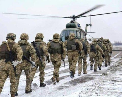 Бой в населенном пункте и бойцы ВСУ: опубликованы впечатляющие фото