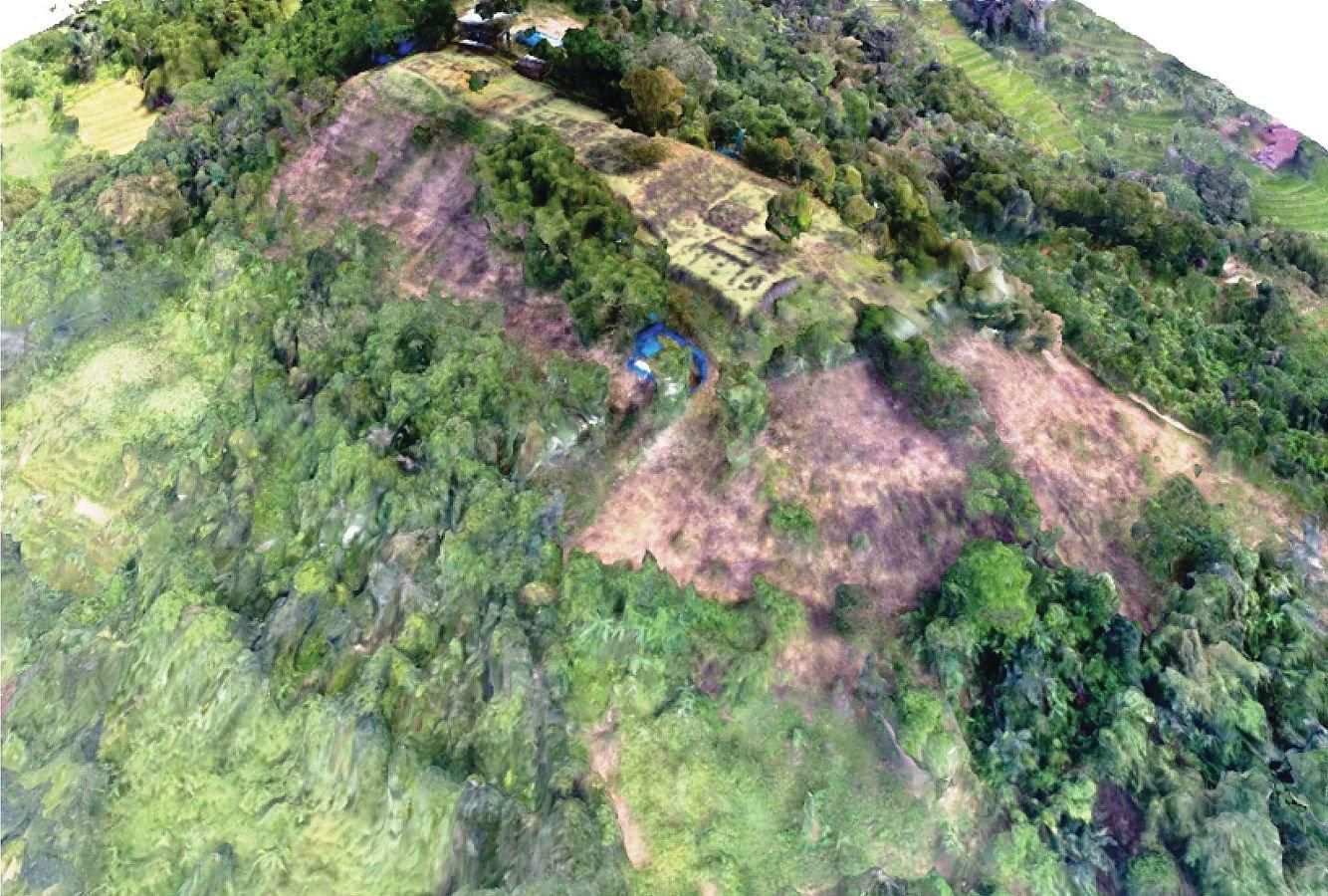 Піраміда віком 28 тисяч років: вчені ламають голову над дивовижною знахідкою в Індонезії