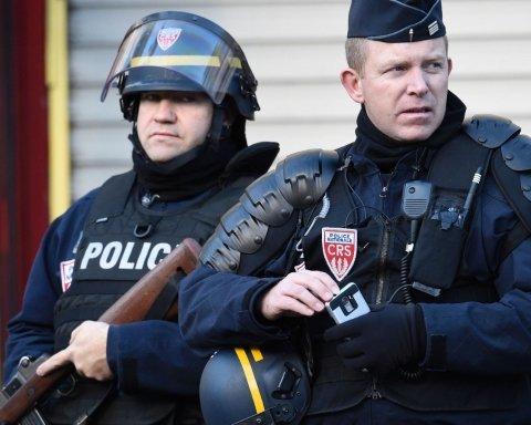 Во французском городе произошла стрельба, есть жертвы: видео