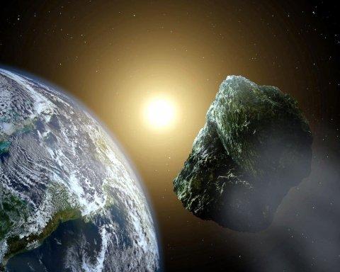 Мимо Земли пронесся необычный астероид: в NASA показали фото