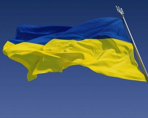 """На Донбасі злякалися """"прапора України"""": опубліковано фото"""