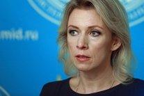 """Пропагандистка Захарова показала свою """"сім'ю"""" і зганьбилася: опубліковано фото"""