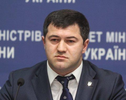 Суд поновив на посаді скандального українського чиновника