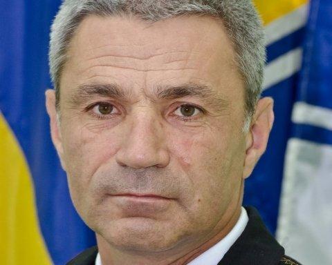Серце не витримує: командувач ВМС хоче обміняти себе на ув'язнених українських моряків