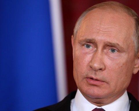 """Путін знайшов """"винного"""" у всіх бідах Росії: опубліковано відео"""