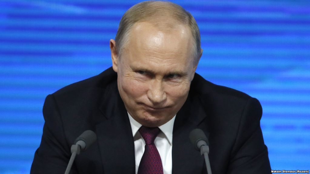 Росія стягує війська до кордонів України: які цілі переслідує Путін