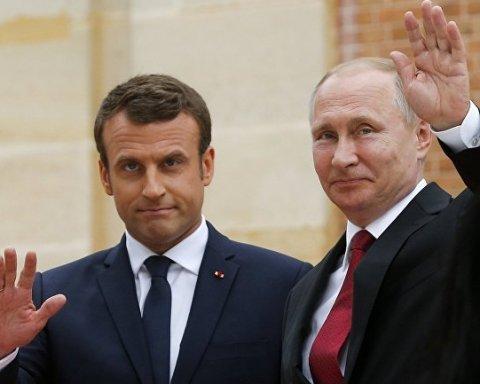 Зачем Путин устраивает «ДНР» во Франции: появилось объяснение