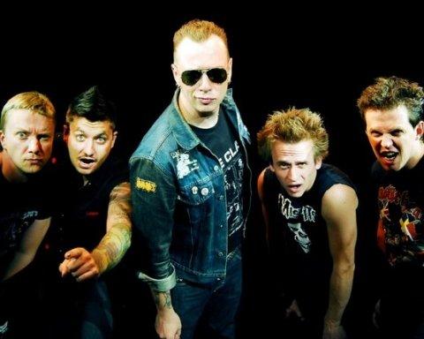 В Україні скасували концерти двох популярних російських гуртів