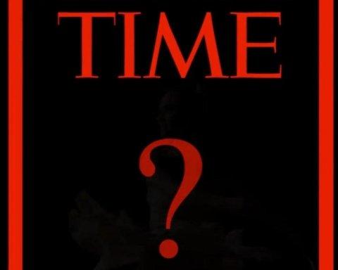 Названо людину року за версією журналу Time