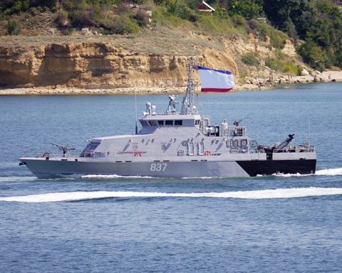 Раскрыт еще один путинский военный, атаковавший украинских моряков: имя и фото
