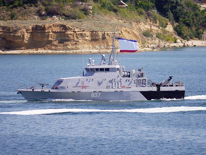 Розкрито ще одного путінського військового, який атакував українських моряків: ім'я і фото
