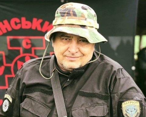 Відомий український волонтер загадково помер: всі подробиці