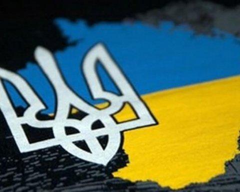 У Києві побачили карту України без Криму, все потрапило на фото