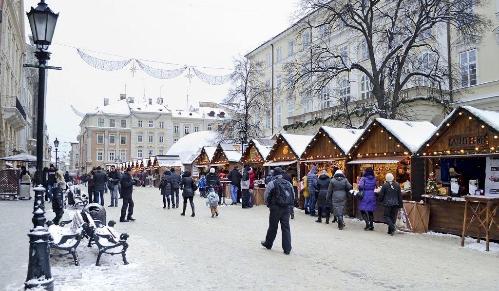 Украинский город попал в важный туристический рейтинг