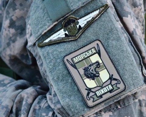 Украинская морская пехота получила мощные боевые катера: яркие кадры испытаний
