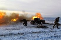 Війна на Донбасі: бойовики отримали відповідь на провокації та зазнали втрат