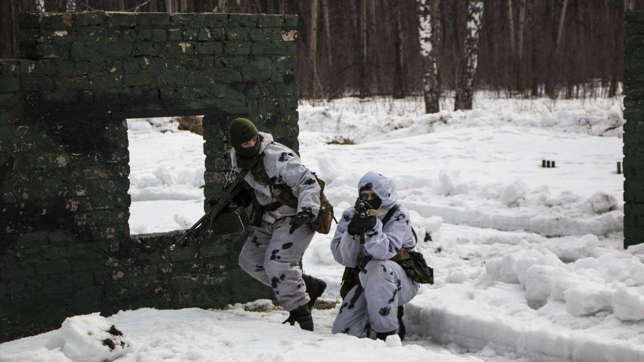 """В Європі відпустили на свободу бойовика """"ЛНР"""": він знову воює на Донбасі"""