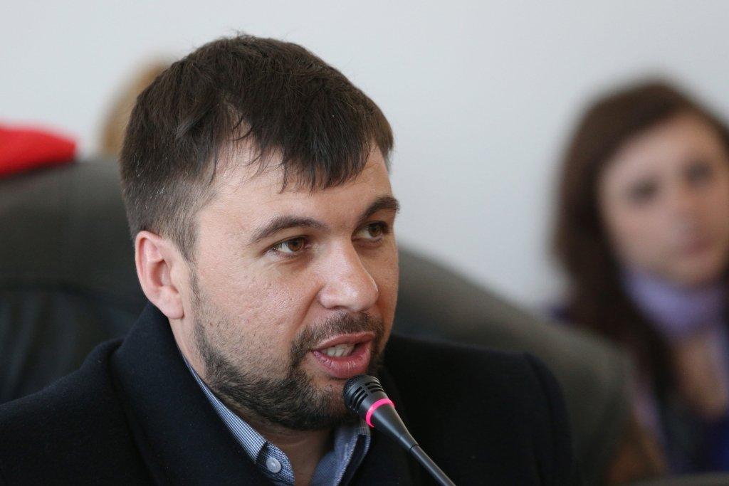 Главарь «ДНР» признал Донбасс Украиной и пожаловался на смертельную опасность