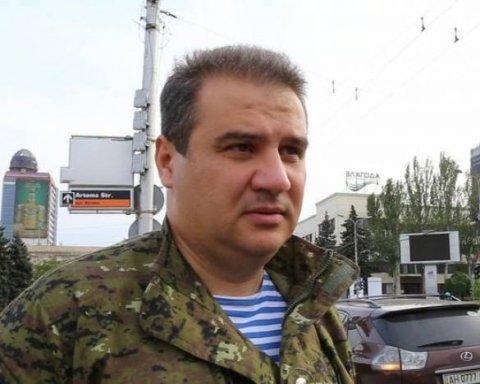 Соратник покійного Захарченка повертається на Донбас: з'явилися цікаві чутки