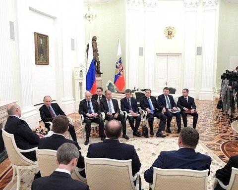 Путін дивно відреагував на слова Лукашенка: з'явилось відео