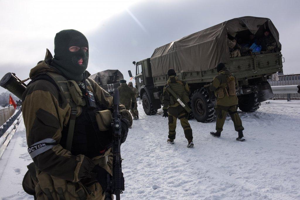 Тег: наступление НАТО