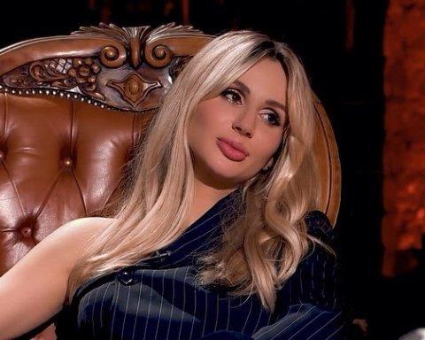 Сама винна: в російському аеропорту відповіли Лободі на її істерику з матюками