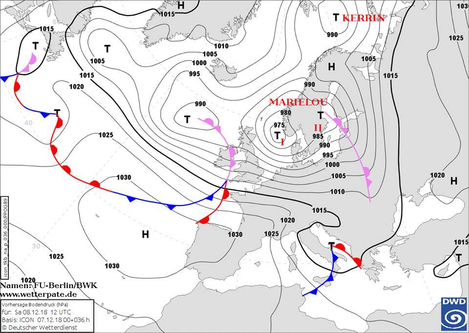 Погода не дуже: синоптик дала прогноз для України на вихідні