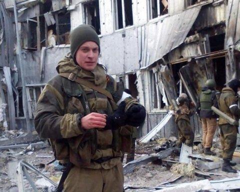 Боевик «ДНР» спокойно вел бизнес в Мариуполе: сеть в ярости