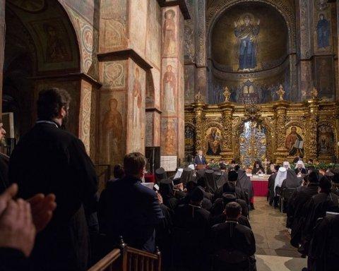 Митрополит Епіфаній: цікаві факти про голову Української помісної церкви