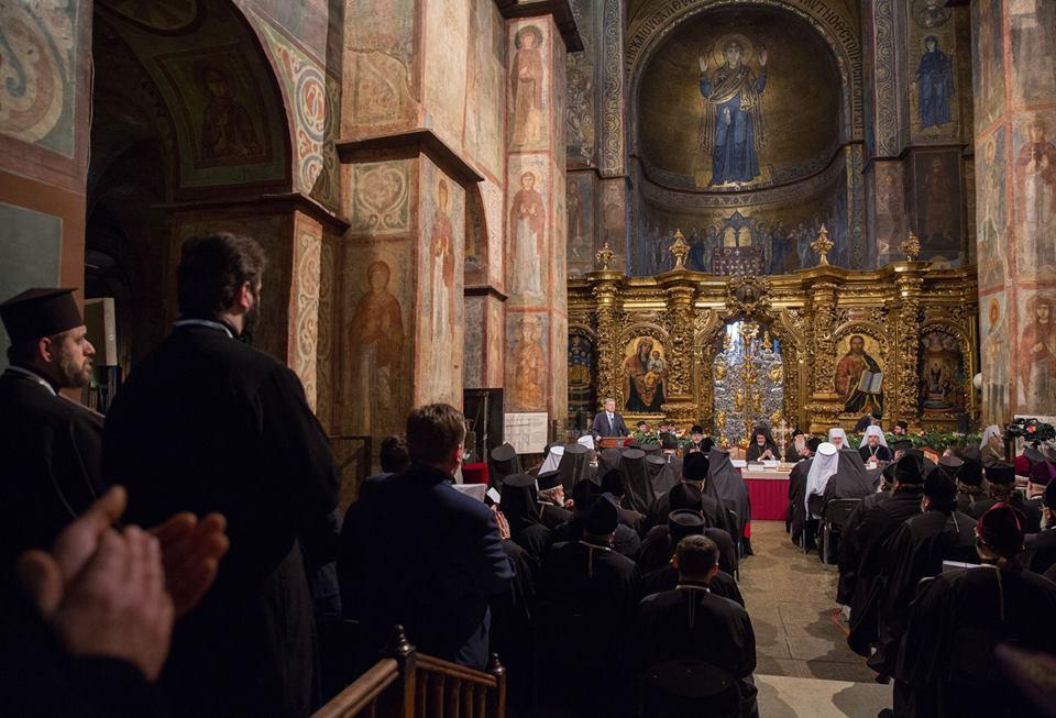 В Україні створено помісну церкву: все, що потрібно знати про результати Об'єднавчого собору