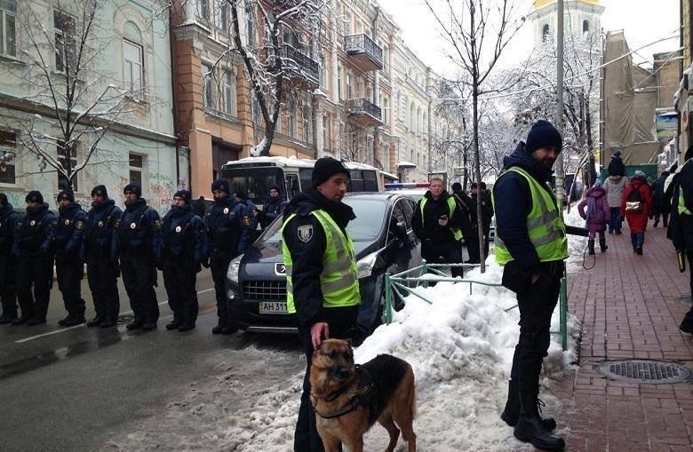 Об'єднавчий собор у Києві: з'явилась інформація про перші затримання