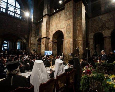 Томос: появились важные подробности о единой украинской церкви