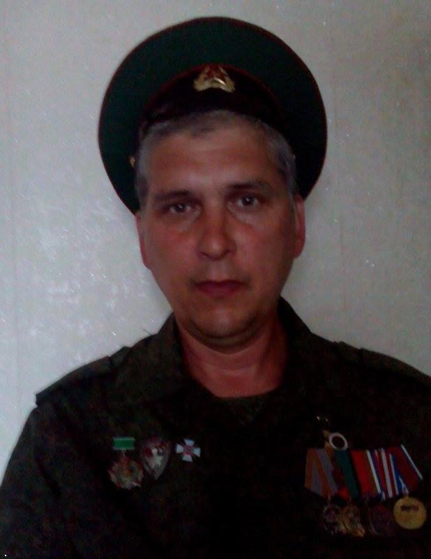 На Донбасі загинув бойовик, який топтав прапор України: опубліковано фото