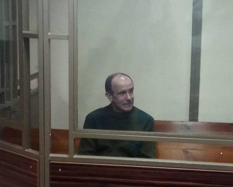 В России вынесли приговор экс-офицеру, который «шпионил в пользу Украины»