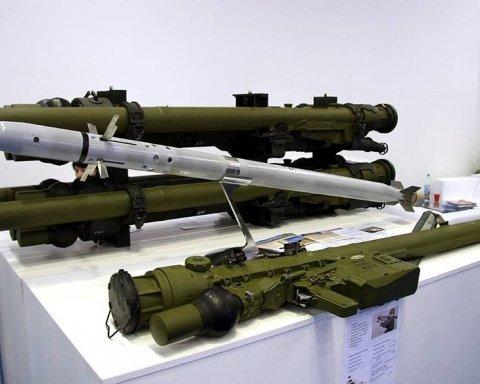 Україна готується випробувати потужну зброю: з'явилися цікаві подробиці