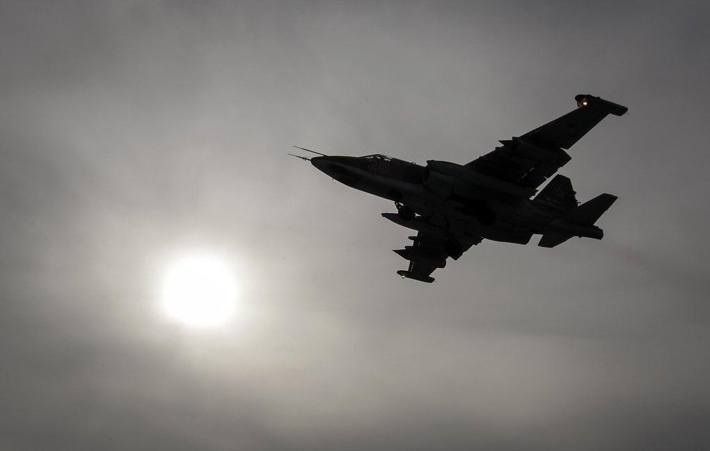 Бойовий винищувач впав на будівлю: з'явилися подробиці авіакатастрофи у США