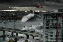 Землею прокотиться гігантське цунамі: людству напророкували нову катастрофу