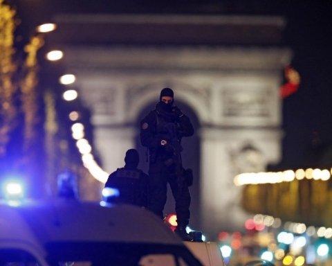 Бойня в Страсбурге: появилось важное уточнение по спецоперации и задержанному