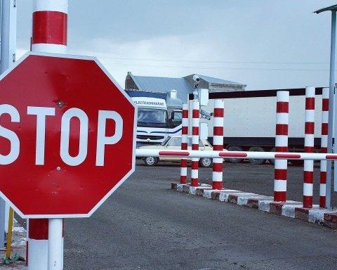 Заборона на в'їзд росіянам: у прикордонній службі поставили крапку в питанні