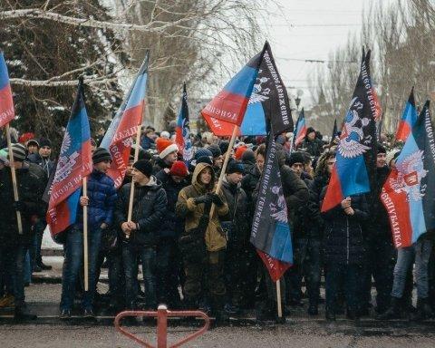 """Проект """"Новоросія"""" мертвий: екс-ватажок бойовиків зробив гучне зізнання"""